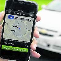 Nueva plataforma deja empresa de taxis en California sin conductores