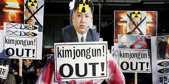 EE. UU. y China alistan plan de represalias contra Corea del Norte