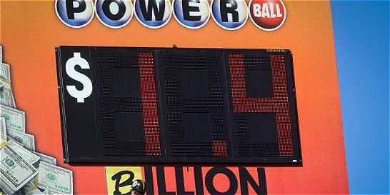 Locura en EE. UU. por acumulado de lotería de US$ 1.500 millones