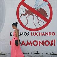 EE. UU. recomienda a embarazadas no viajar a Colombia por zika