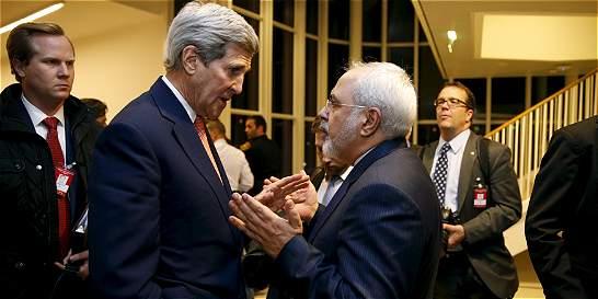 EE. UU. levanta sanciones económicas impuestas a Irán