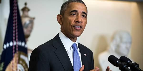 Obama llama al Congreso a levantar el embargo a Cuba