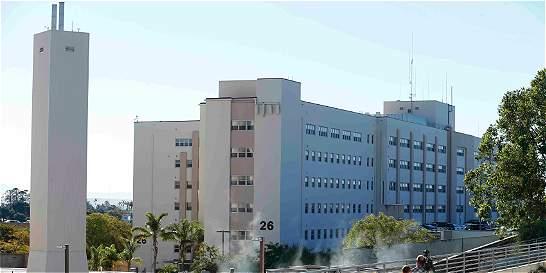 Autoridades no encuentran pruebas de tiroteo en San Diego, EE. UU.