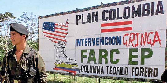 Plan Colombia: la estrategia que cambió la ecuación de la guerra