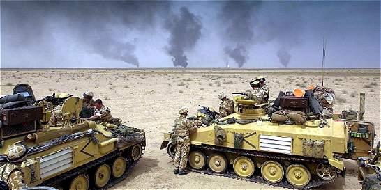 EE. UU. sube presupuesto militar contra Estado Islámico y Rusia