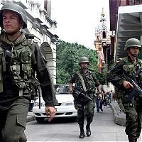 Nueva ayuda de EE. UU. para Colombia sería de 400 millones de dólares