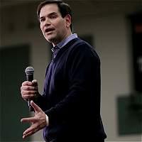 'Me preocupan los diálogos con las Farc': Marco Rubio