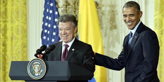 Paz Colombia, la apuesta de EE. UU. para el posconflicto