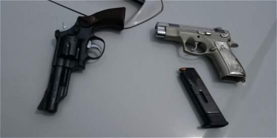 Universidad en EE. UU. autoriza porte de armas de fuego en sus clases