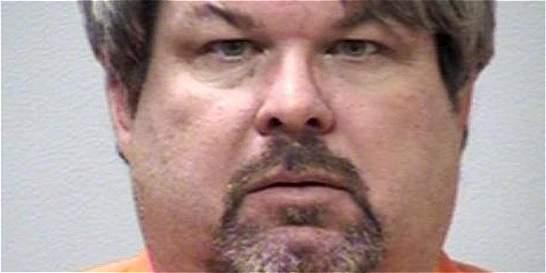 Jason Dalton, el conductor de Uber que mató a seis personas en EE. UU.