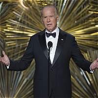 Joe Biden y la politización de los Premios Óscar