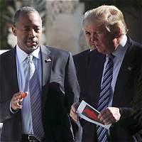 EUA: Cambio de discurso de Trmp hacia minorías revela debilidad