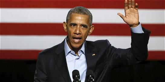 'EE. UU. tiene 'obligación moral' con el desarme nuclear': Obama