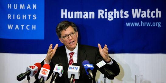 'Acuerdo con las Farc es jaque mate para justicia colombiana'