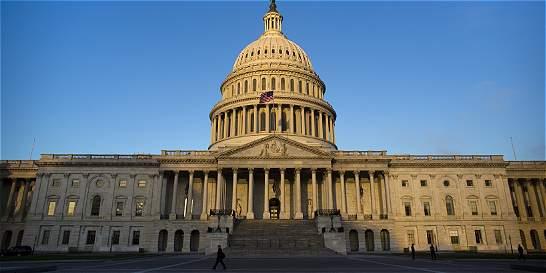 Detienen a autor de tiroteo cerca al Capitolio de Washington