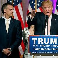 EUA: Jefe de campaña de Trump acusado de antisemita