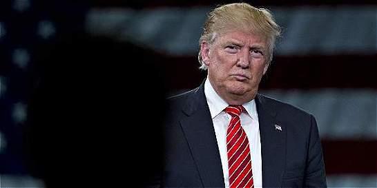 ¿Qué dijo Trump de la renuncia de Ted Cruz?