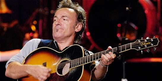 Bruce Springsteen cancela show en EE. UU. por ley antitransgénero