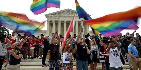 Dos estados de EE. UU. aprueban leyes que irían contra comunidad LGBTI