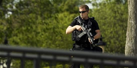 Cierre temporal de la Casa Blanca por nuevo incidente de seguridad