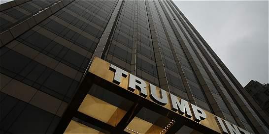 Apellido Trump aparece ligado a 32 empresas en los papeles de Panamá