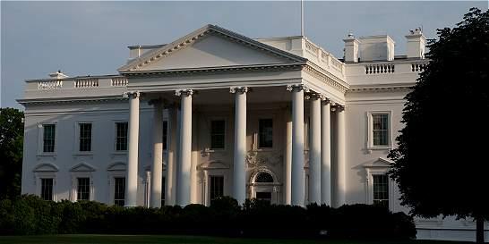Abaten a un hombre relacionado con tiroteo cerca de la Casa Blanca