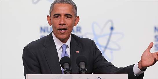 Obama entonó un himno en defensa de la comunidad LGBT