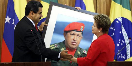'La OEA no va a invocar la Carta Democrática'