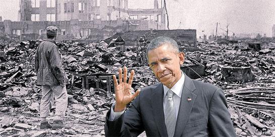 Hiroshima, una visita histórica de Obama