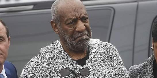 Actor Bill Cosby enfrentará juicio en EE. UU. por abuso sexual