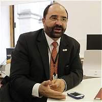 'Están dejando morir a la Comisión Interamericana de Derechos Humanos'