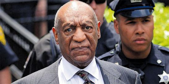 'Bill Cosby es un monstruo que ha destruido vidas': Victoria Valentino