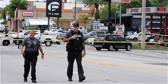 Estado Islámico se atribuye la masacre en Orlando, EE. UU.