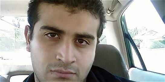 'Era un hombre infeliz e inestable': exesposa de Omar Mateen