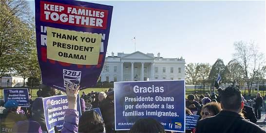 Corte Suprema, el obstáculo para alivio a crisis migratoria en EE. UU.