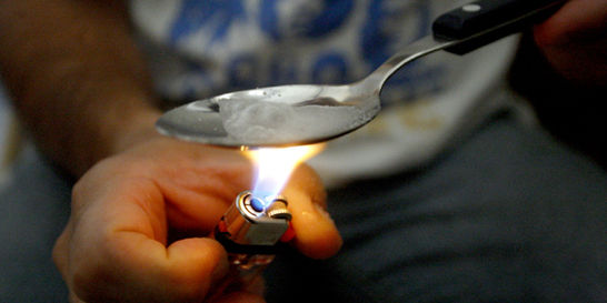 ONU enciende alarmas por resurgir global de la heroína
