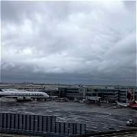 Evacuan terminal cinco del aeropuerto John F. Kennedy de Nueva York