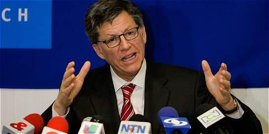 Nueva sanción a Petro es 'violación' de sus derechos políticos: HRW