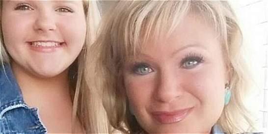 Madre asesina a sus dos hijas frente a su padre en Estados Unidos