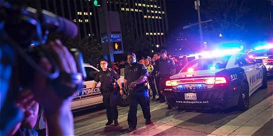Cronología de los mortales tiroteos de esta semana en EE.UU.