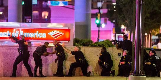 Una espiral de violencia en Estados Unidos