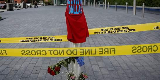 Reportan ataques a policías en Misuri y Georgia tras matanza de Dallas