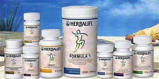 Herbalife se libera de acusaciones por ser supuesta 'pirámide'