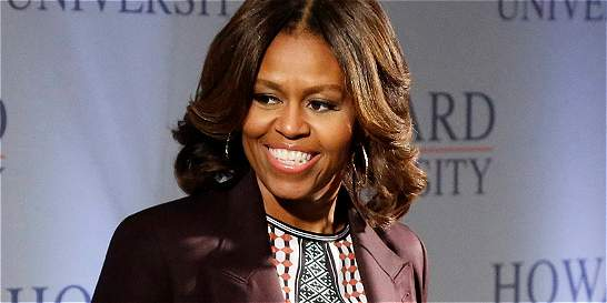 Michelle Obama rapea temas de Missy Elliott, Beyoncé y Stevie Wonder