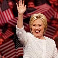 'No conozco a nadie más preparado que Hillary'