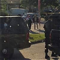 Policía canadiense frustra atentado y mata a presunto islamista
