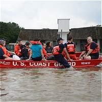 Inundaciones en Luisiana ya dejan casi 3.000 viviendas bajo el agua