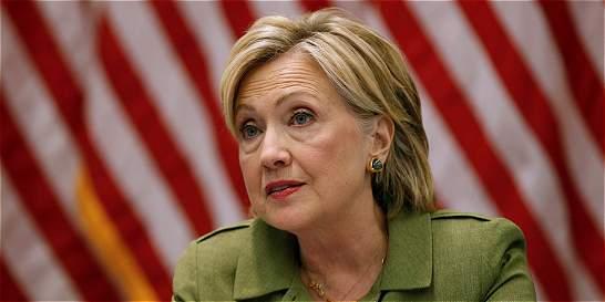 Trump reta a Clinton a publicar su historial médico detallado