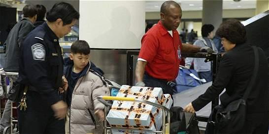 Parte del aeropuerto de Los Ángeles fue cerrado por falso tiroteo