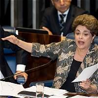 Dilma Rousseff insiste en elecciones si es destituida